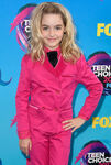 McKenna Grace Teen Choice Awards