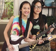 Meet-olivia-rodrigo-and-madison-hu-two-stars-disney-channels-bizaardvark-alt