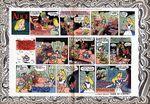 Mickey magazine 82 french pg 10-11 640