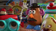 Mr. Potato Head and others
