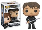 Once Upon a Time - Hook with Excalibur - Funko POP Vinyl