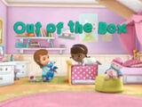 Out of the Box (Doc McStuffins)