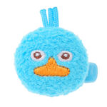 Perry Plush Badge Tsum Tsum