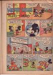 Pluto the Hero