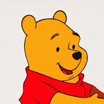 Pooh Icon