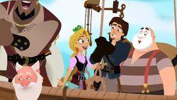 Rapunzel's Return 03
