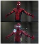 SMH Suit concept 1