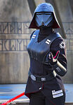 Seventh Sister at Disney Parks 16