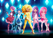 Star Darlings 01