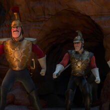 Royal Guards Disney Wiki Fandom