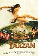 Tarzan (filme)