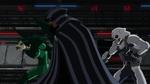 Vulture Cloak Taskmaster USMWW