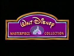 WaltDisneyMasterPieceCollection
