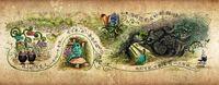 Alice in wonderland maze shanghai 03