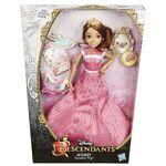 Audrey Coronation Doll 2