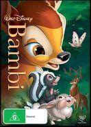 Bambi 2013 AU