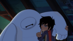 Baymax and Hiro 3