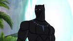 Black Panther Secret Wars 41