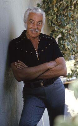 Cesar Romero Allan Warren