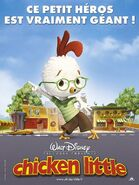 Chicken little ver5