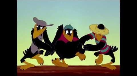 Dombo Liedje Als Een Olifant Vliegt Als Een Kraai Disney NL