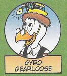 Gyrofamilytree