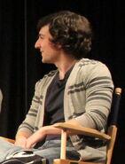 Josh Brener at SXSW 2016