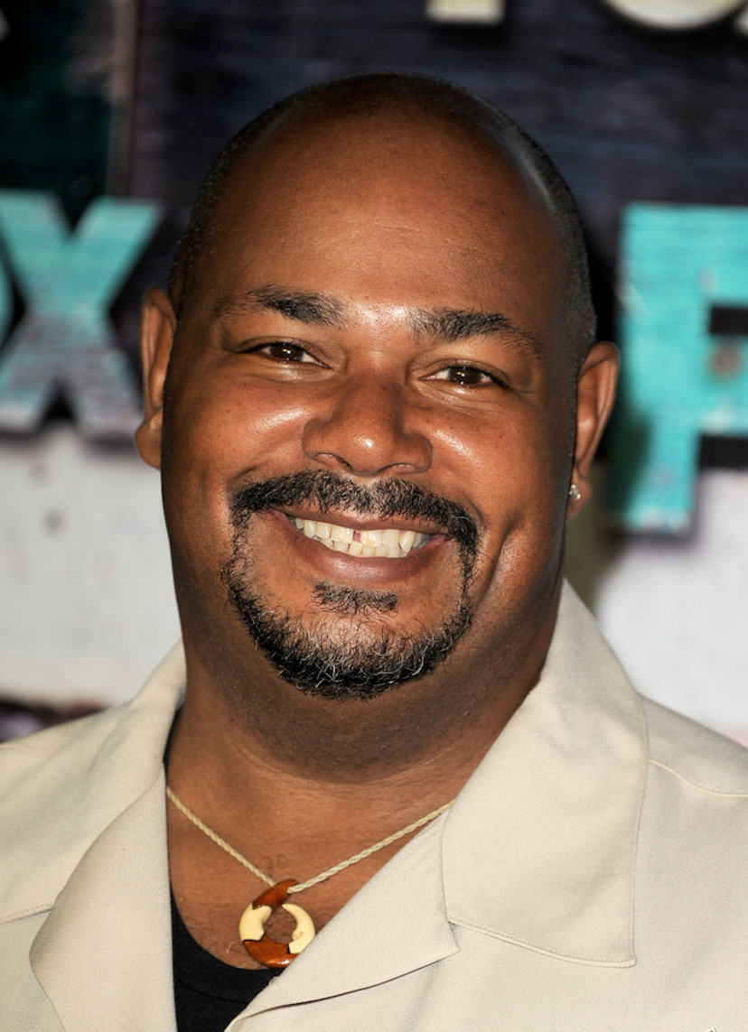 Kevin Michael Richardson | Disney Wiki | FANDOM powered by ...