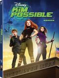 Kim Possible 2019 DVD