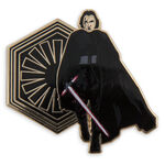 Kylo Ren The Last Jedi Pin