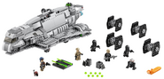 LEGO Imperial Freighter