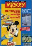 Le journal de mickey 2046