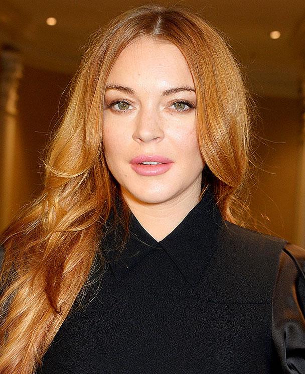 Lindsay Lohan | Disney...
