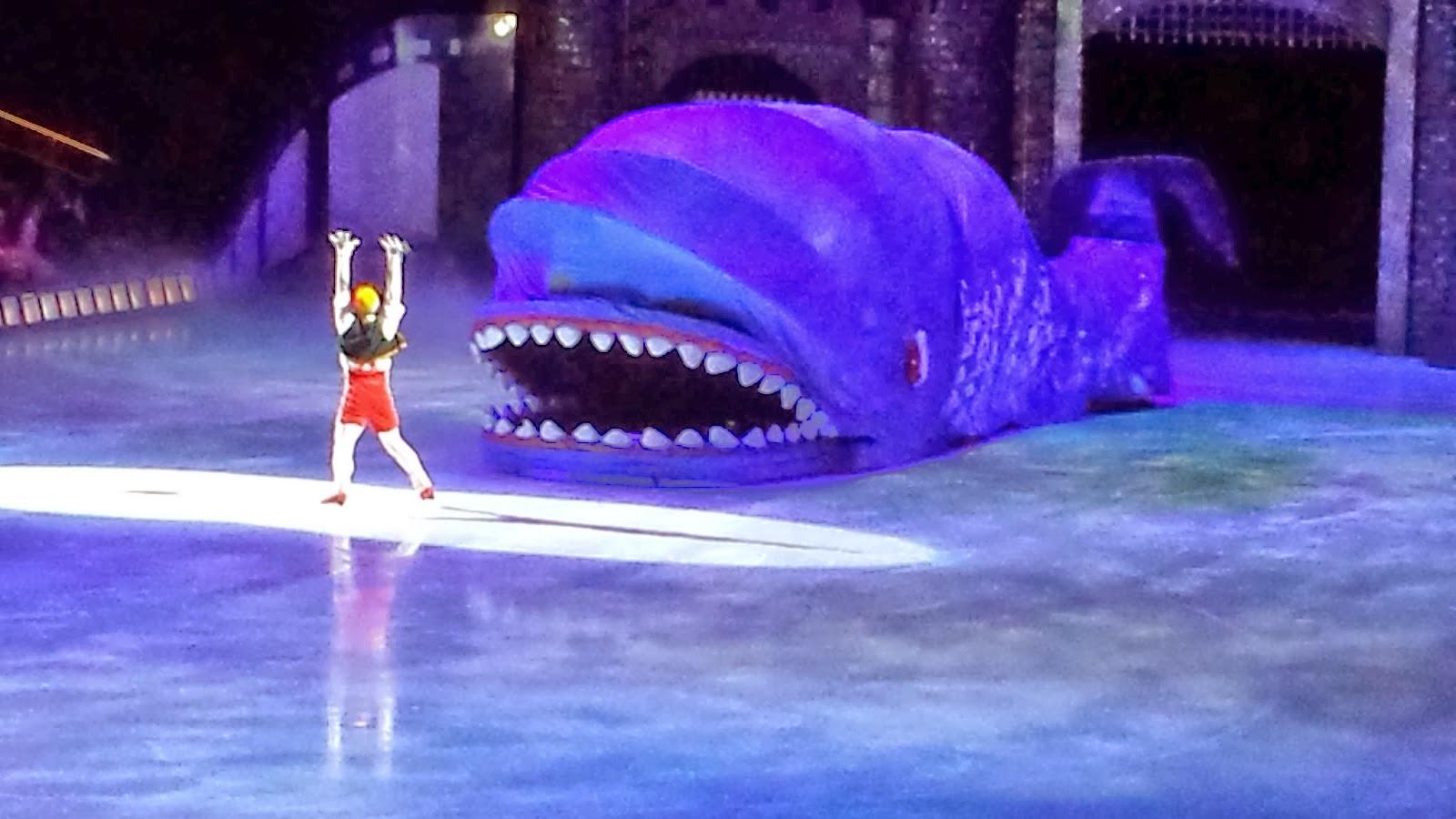 Monstro | Disney Wiki | FANDOM powered by Wikia