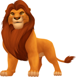 Mufasa | Disney Wiki | FANDOM powered by Wikia