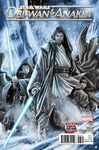 Obi-Wan and Anakin 1 Marco Checchetto Cover