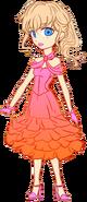 Princess Maya (Outdoor Outfit)