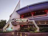 Tomorrowland Expo Center