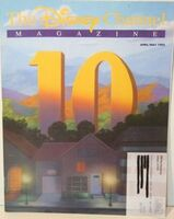 TheDisneyChannelMagazineAprilMay1993