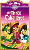 TheThreeCaballeros MasterpieceCollection VHS