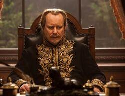 The grand duke 2015
