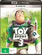 Toy Story 3 2019 AUS 4K Ultra HD