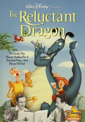 le dragon recalcitrant
