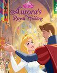 Aurora's Royal Wedding (Cover)