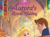 Aurora's Royal Wedding
