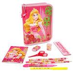 Aurora 2014 Zip-Up Stationary Kit