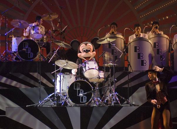 Big Band Beat Disney Wiki Fandom Powered By Wikia