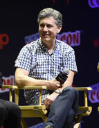 Chris Parnell NYCC