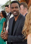 Chris Rock 65th Cannes Fest