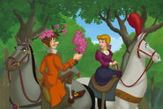 Cinderella dreams 7